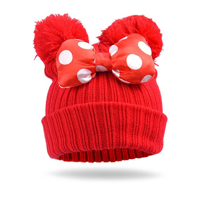 Bowknot Hat