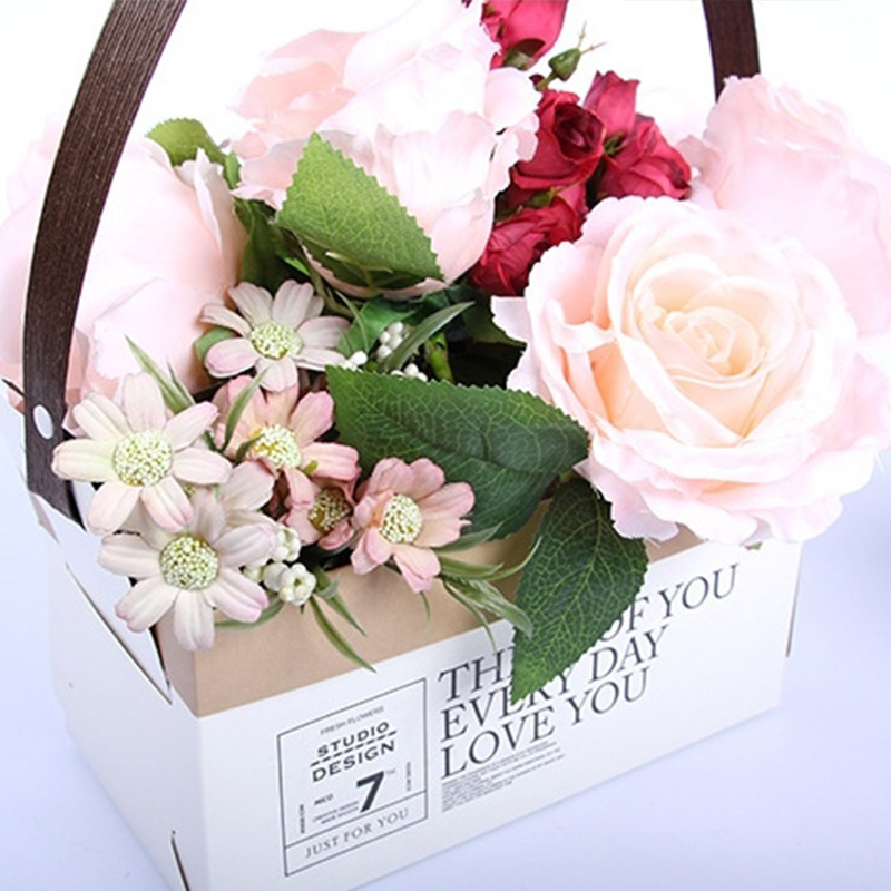 Customized large paper bags