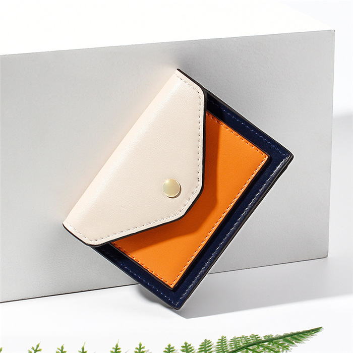 Multi-function zero wallet