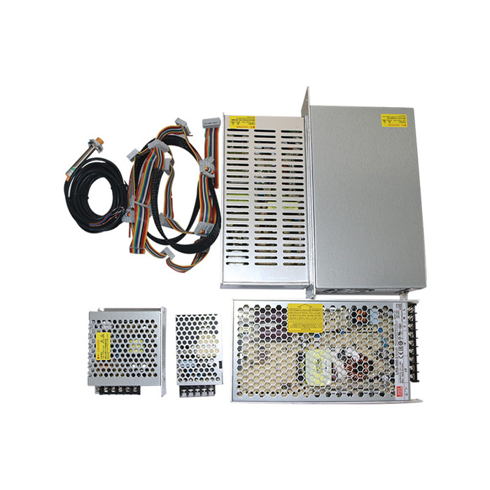 electronic jacquard machine spare parts