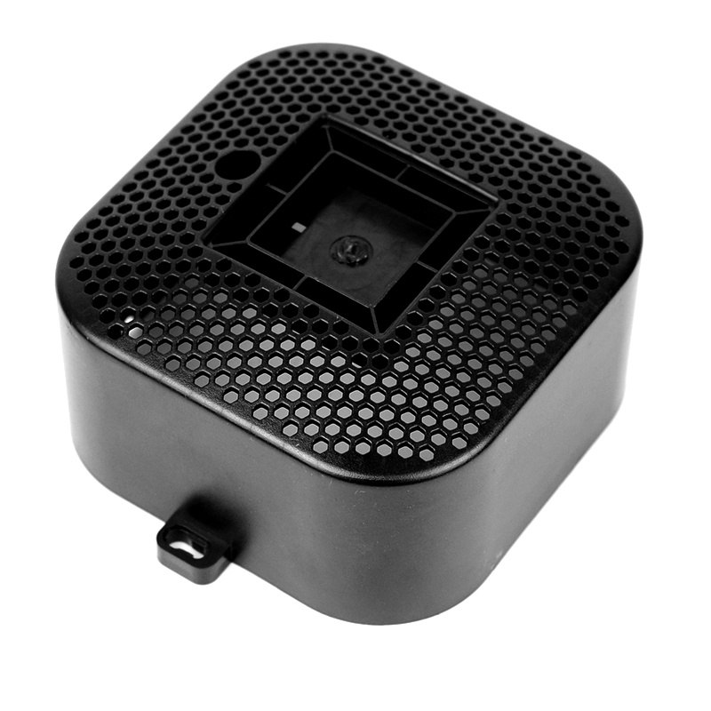 Customized waterproof injection molded electronic plastic housing