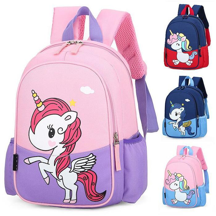 Cartoon cute backpack