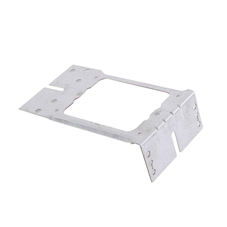 Metal Mounting Bracket manufacturer