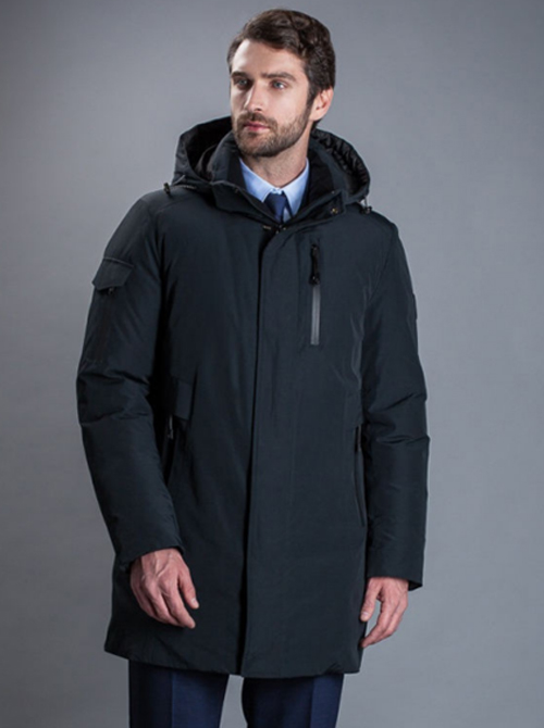 China Down Jacket Manufacturers