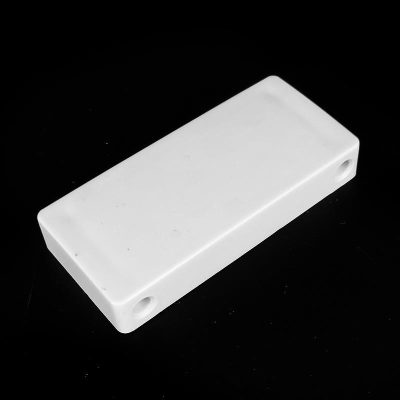 High quality custom made plastic electric shaver housing