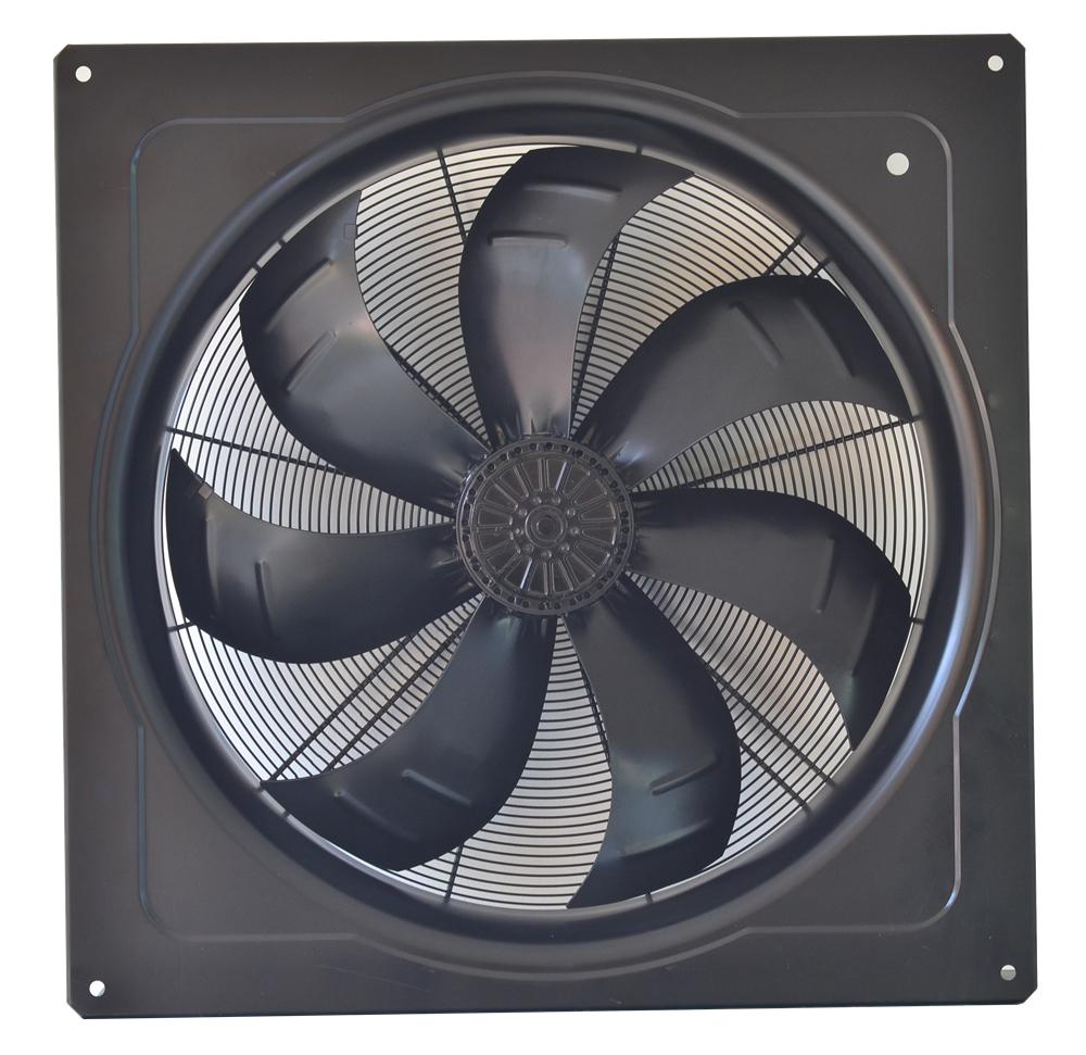 axial fan manufacturers