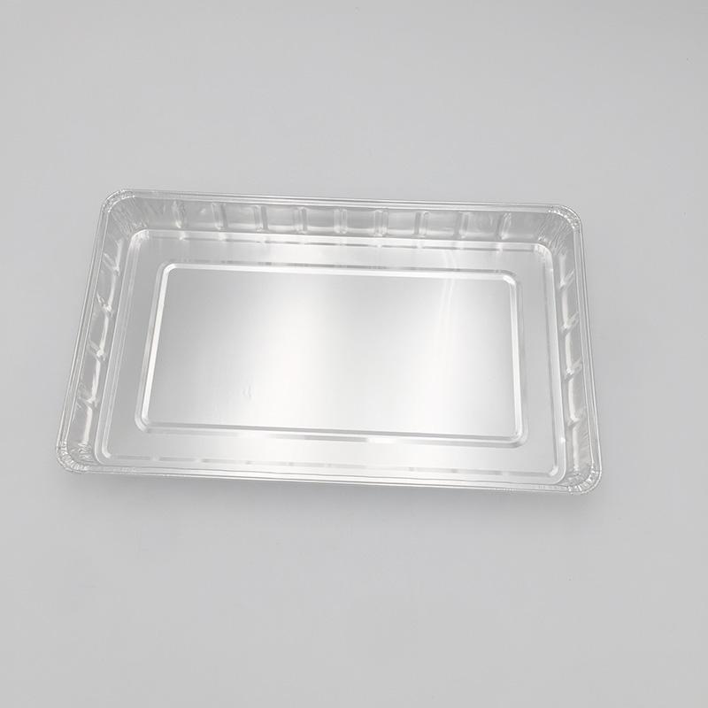 aluminium foil containers sizes
