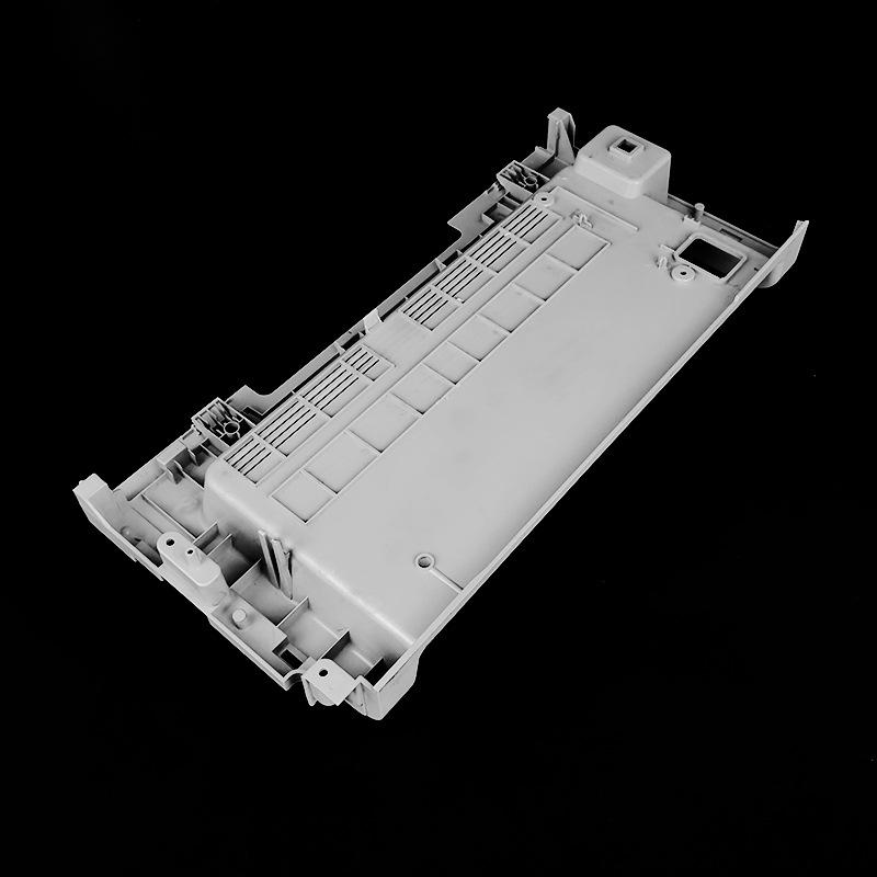 3D CAD design precision ABS custom-made small plastic parts for window frame