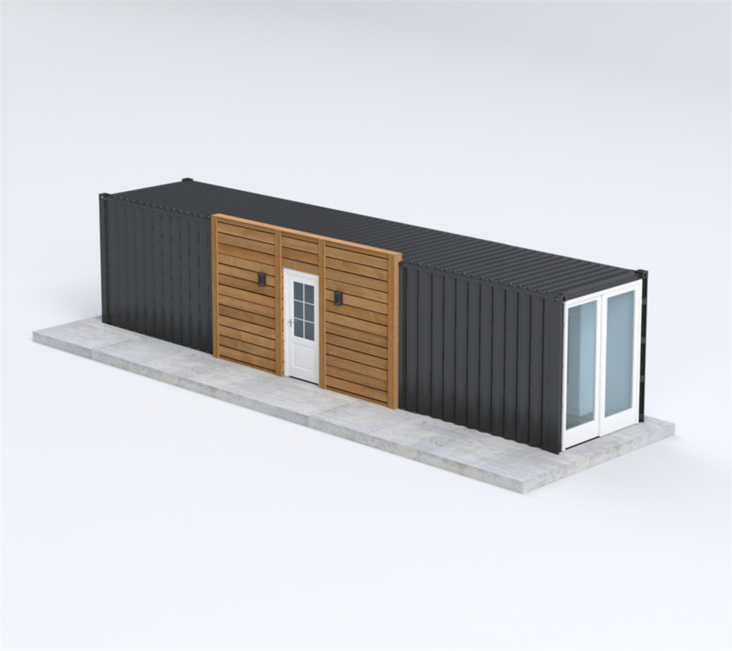 Container house  Manufacturers