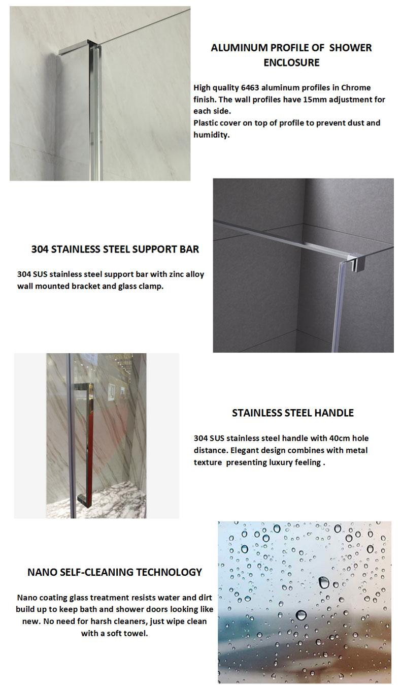 best outdoor shower enclosure manufacturers