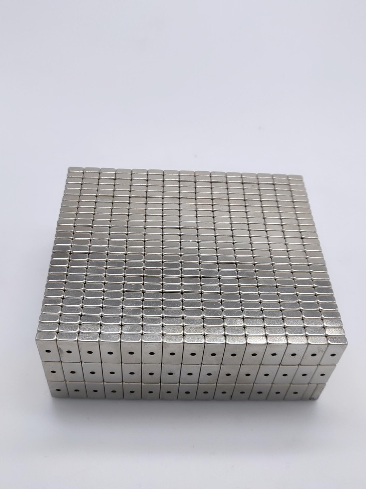 rectangular neodymium magnets Suppliers