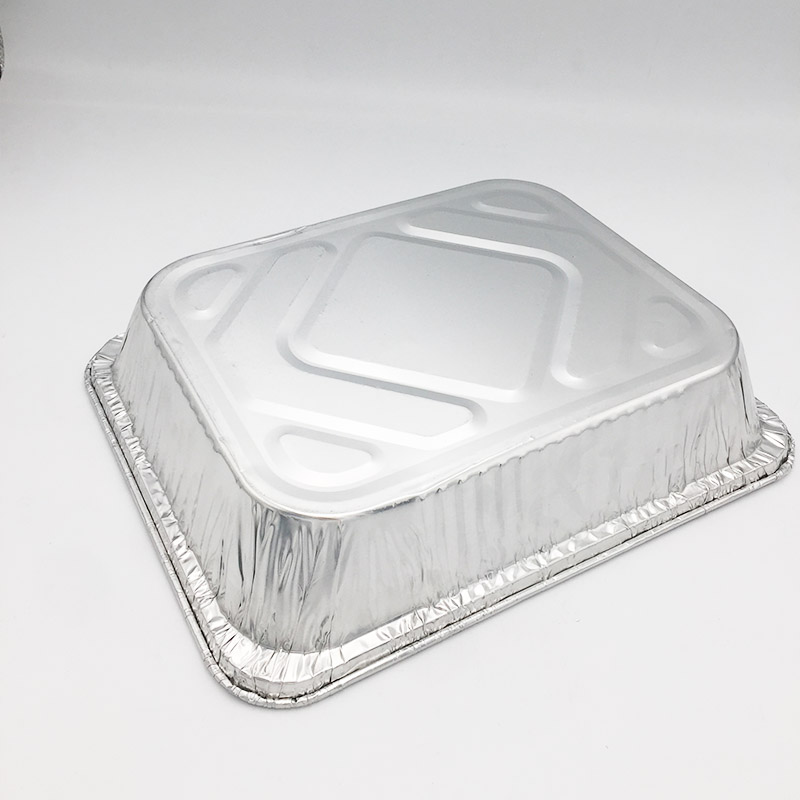 disposable aluminium foil trays Manufacturers