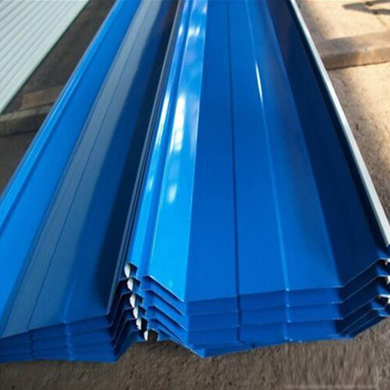 Color Steel Roofing Sheet