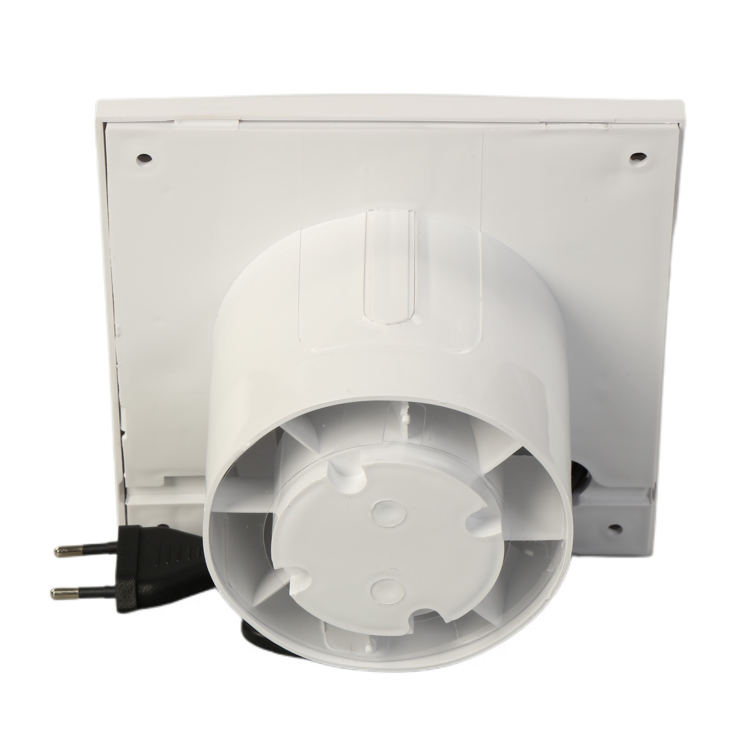 Ventilation Bathroom Household Kitchen Ceiling Fan with Led Light Exhaust Fan