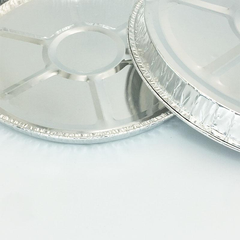 poundland foil trays with lids supplier