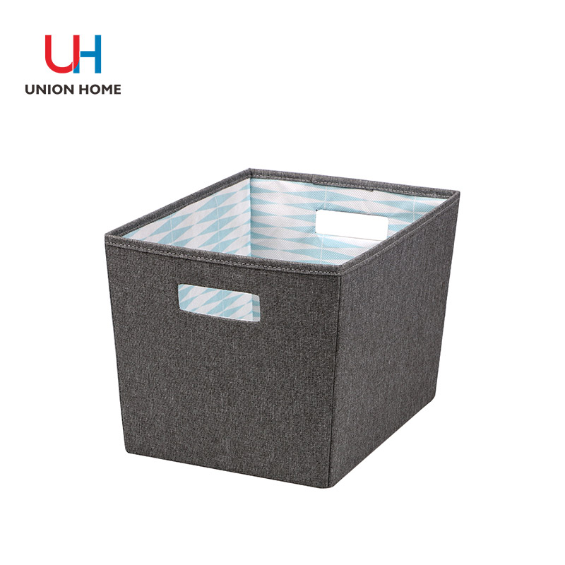 300d polyester storage tote