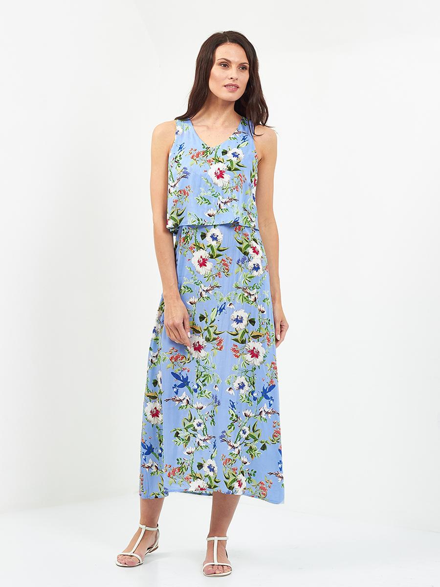 Flora-Peplum-Dress