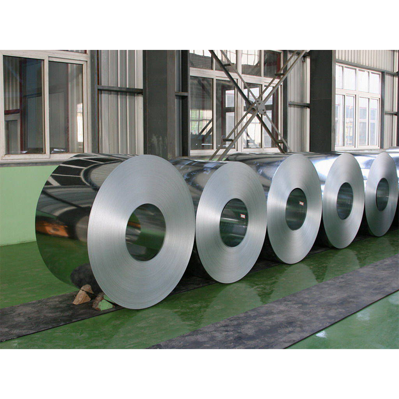 steel coil protection