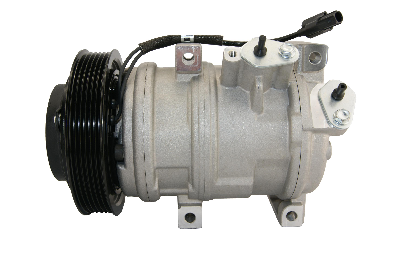 ACURA aircon compressor