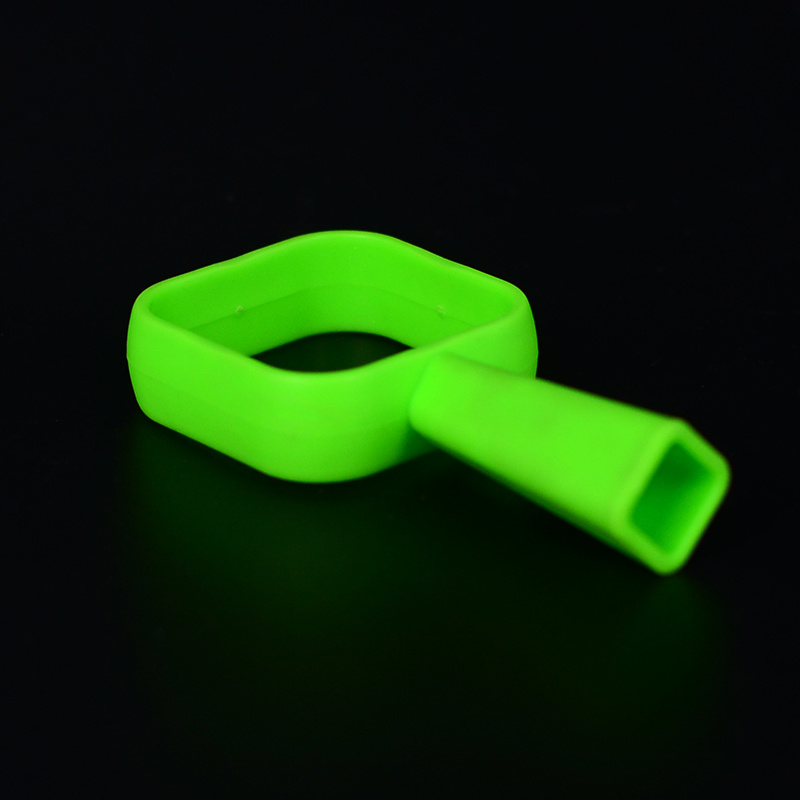 High quality custom injection molding plastic parts ABS plastic feet for household electronic device