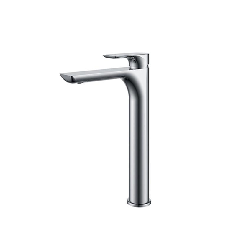 Contemporary Design High Basin Taps