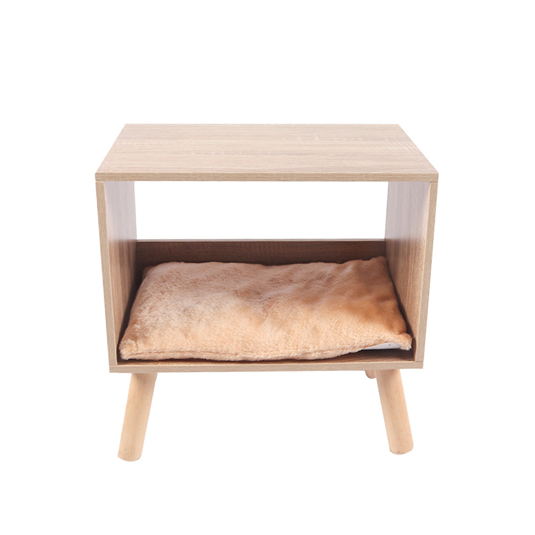 Cat's nest bedside table pet supplies