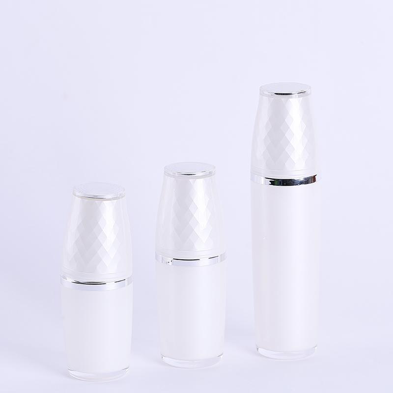 airless pump spray bottle