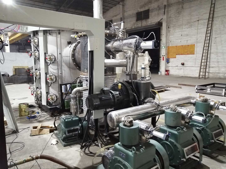 Coating machine Manufacturers