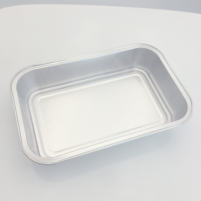 aluminium foil containers suppliers