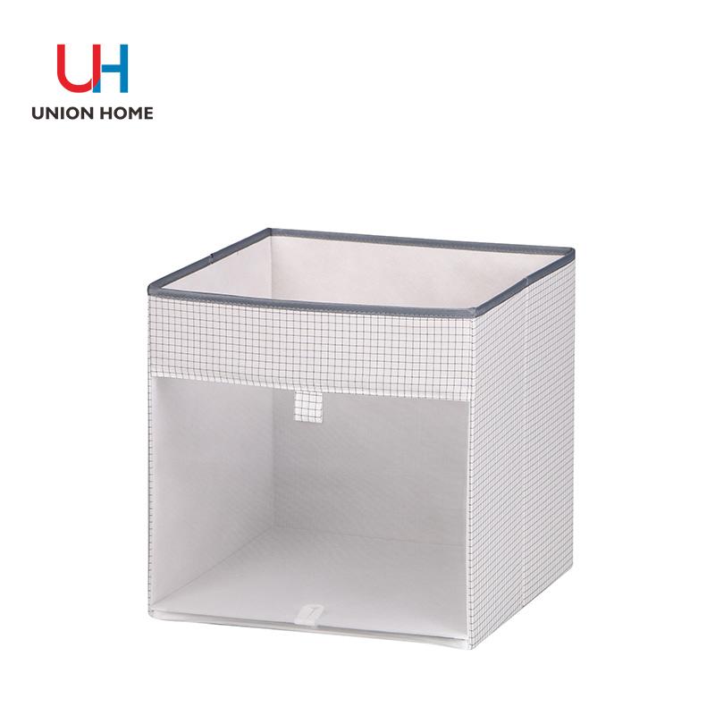 Mesh polyester storage box