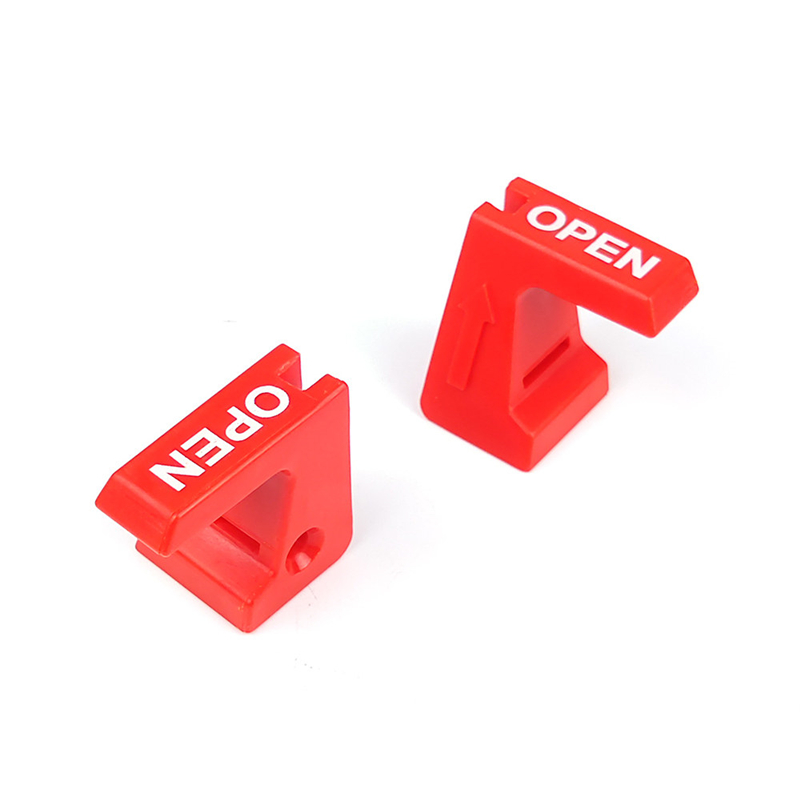 ODM/OEM service plastic seal gasket for electronic machine