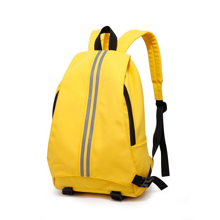 Middle the sense of Japanese school bag