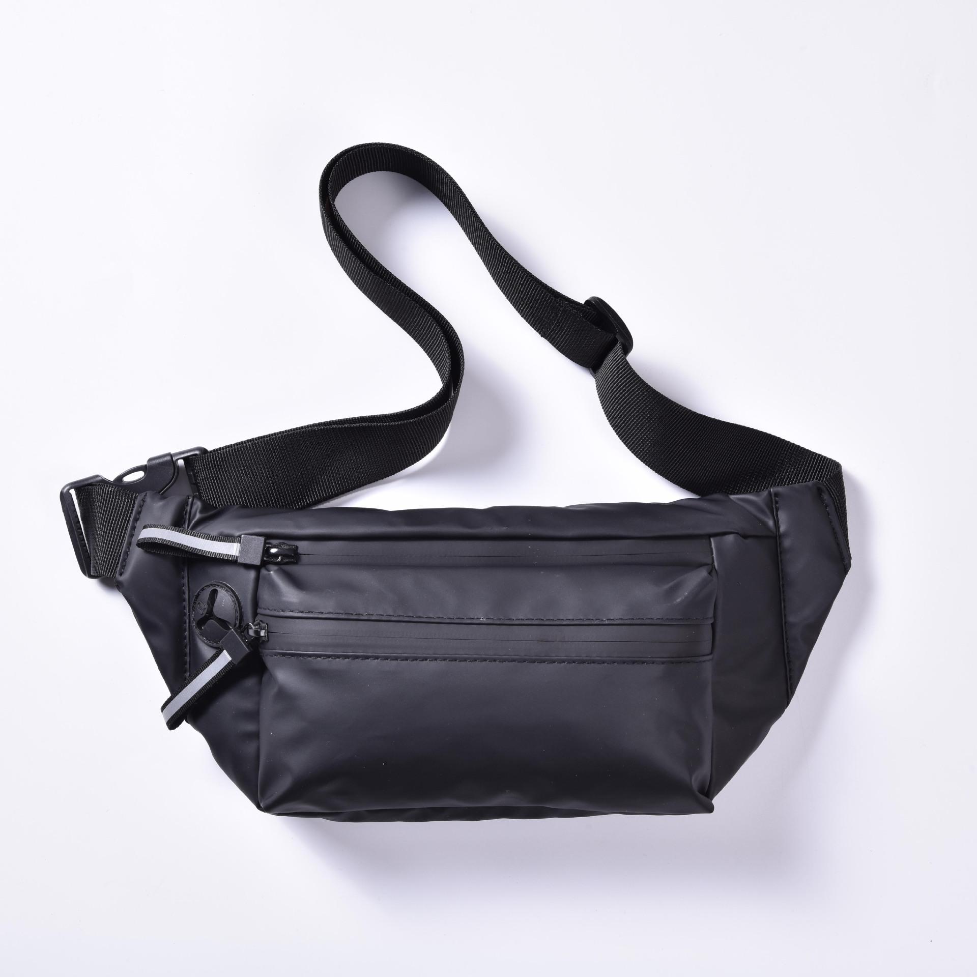 Outdoor sports single shoulder bag