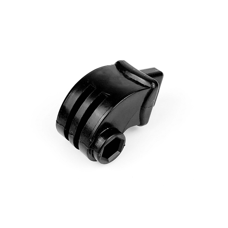 Tustom design PP coffee machine plastic molding injection parts