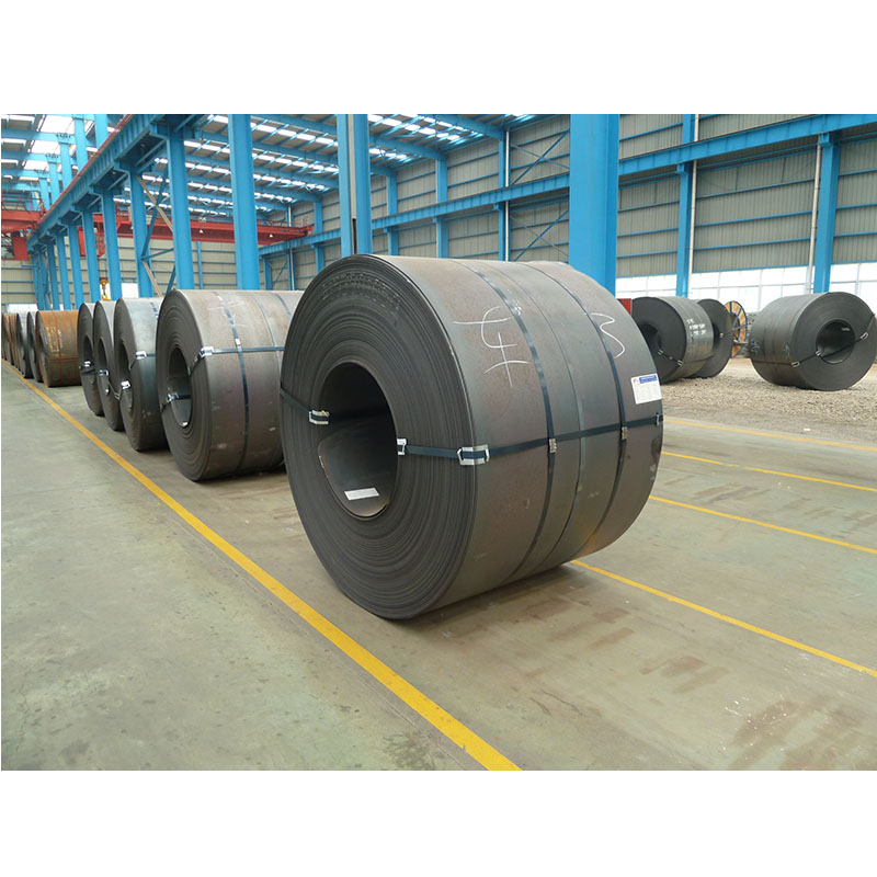 steel coil manufacturing companies