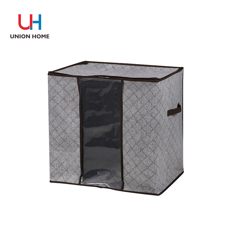 BAMBOO QUILT STORAGE LOAN