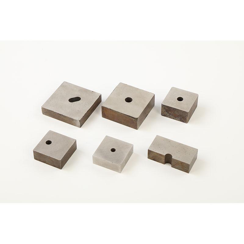 High temperature resistance Chuck Magnet AlNiCo Magnet