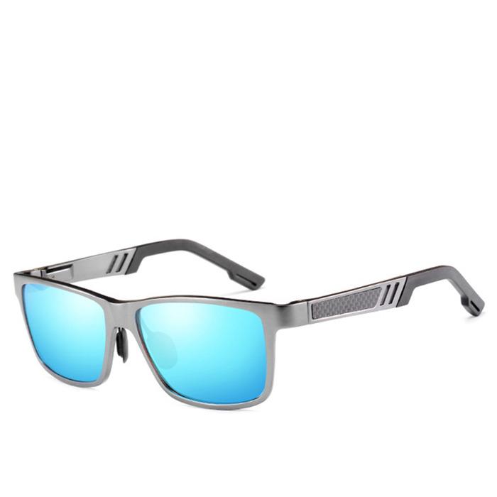 titanium fiber sunglasses