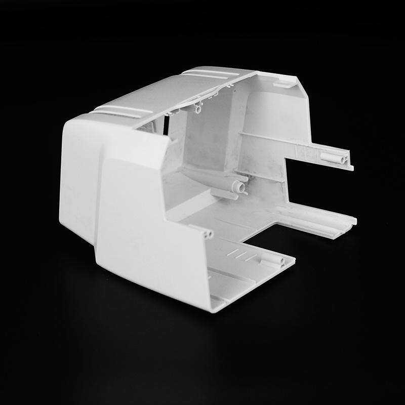Outdoor application IP65 waterproof plastic injection electronic instrument housing