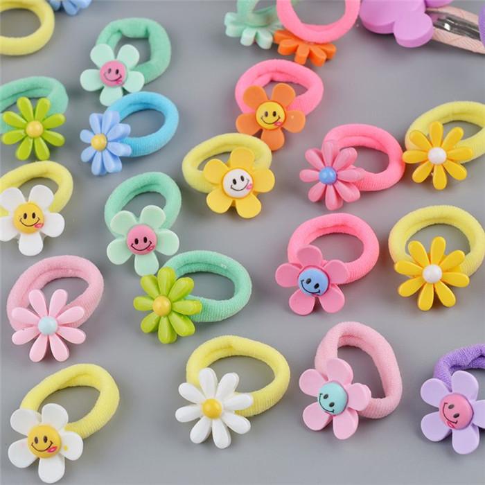 Flower Princess Headwear