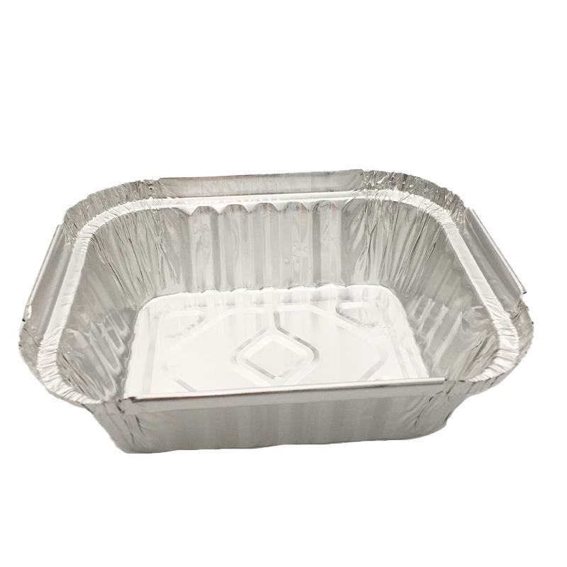 aluminum foil tray