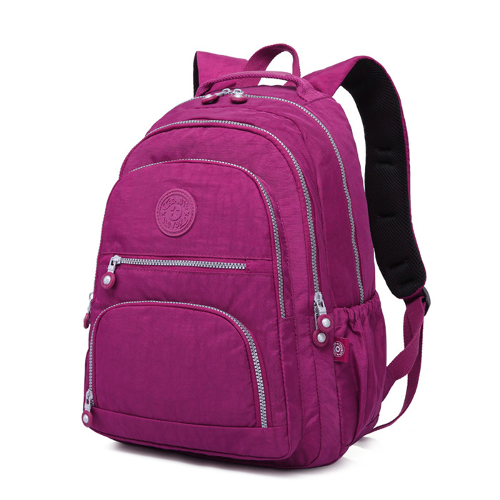 Women School Backpack