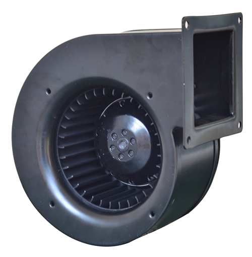axial fan manufacturer