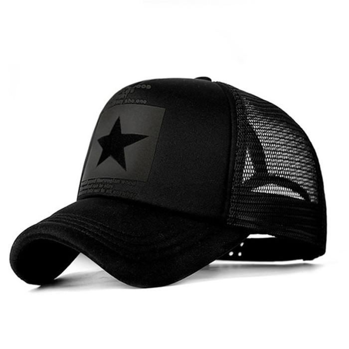 Baseball Hip Hop Caps