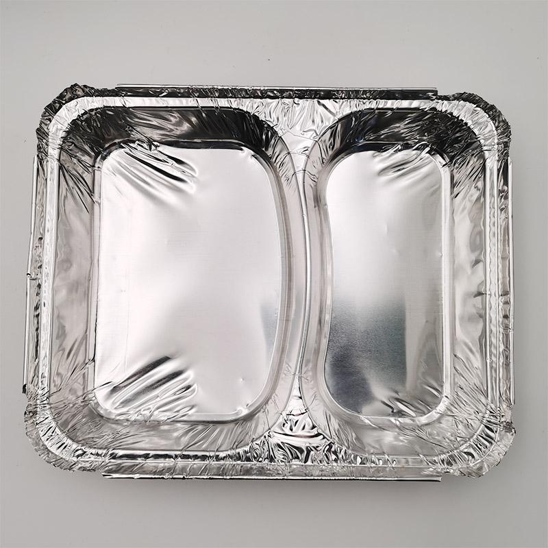 aluminium foil oven trays