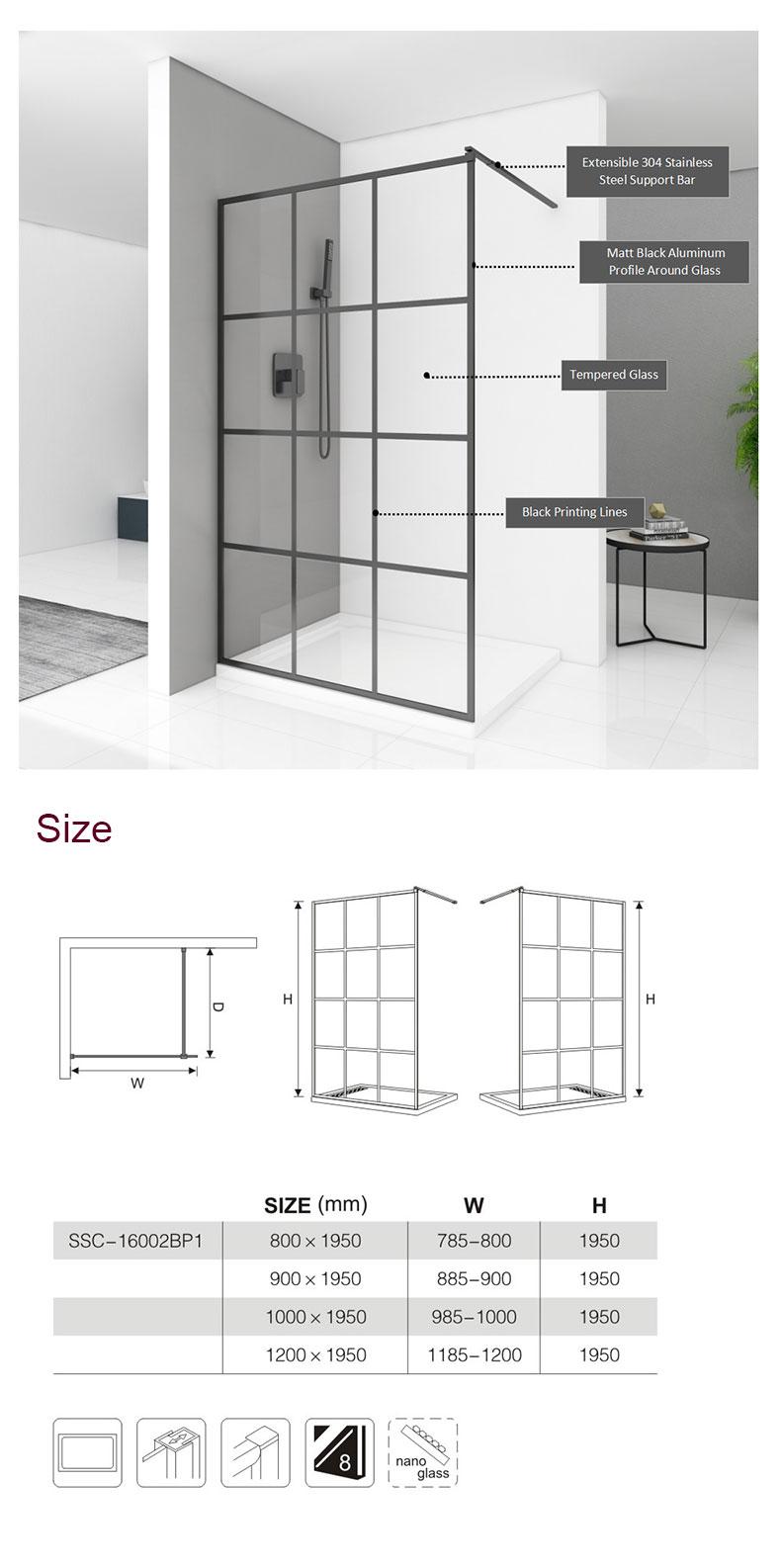 walk in shower enclosures manufacturers