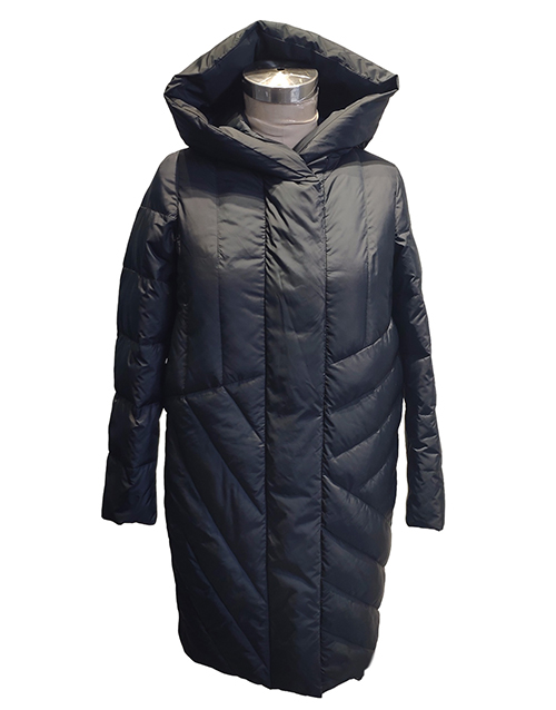 down jacket cost