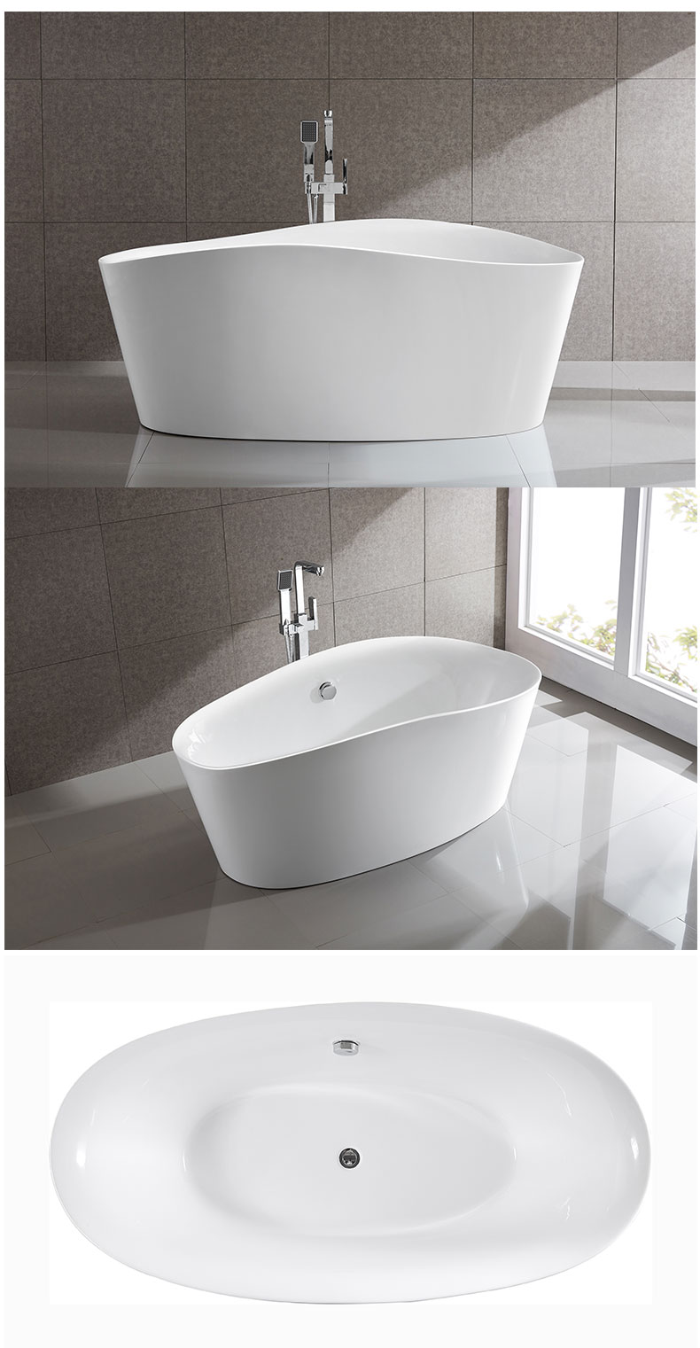Freestanding tub for bathroom manufacturers