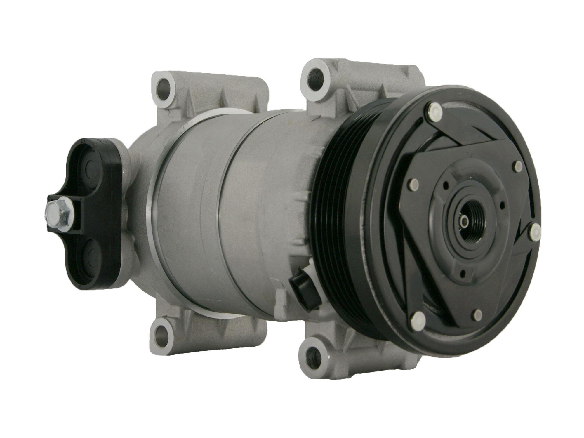 auto air conditioning compressors