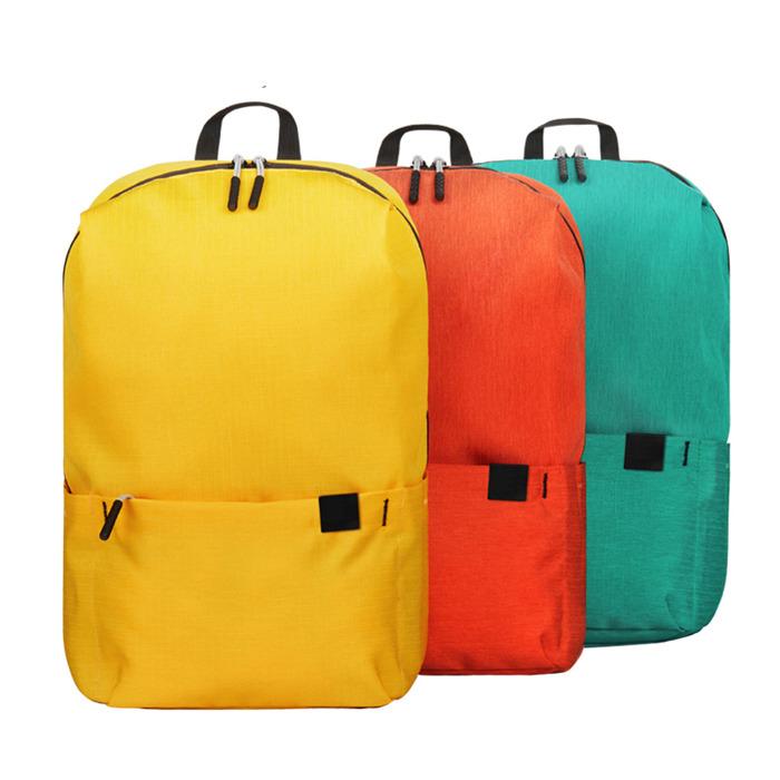 Women travel bagpack shoulder bag